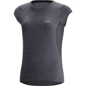 GORE WEAR R3 Camiseta Mujer, gris
